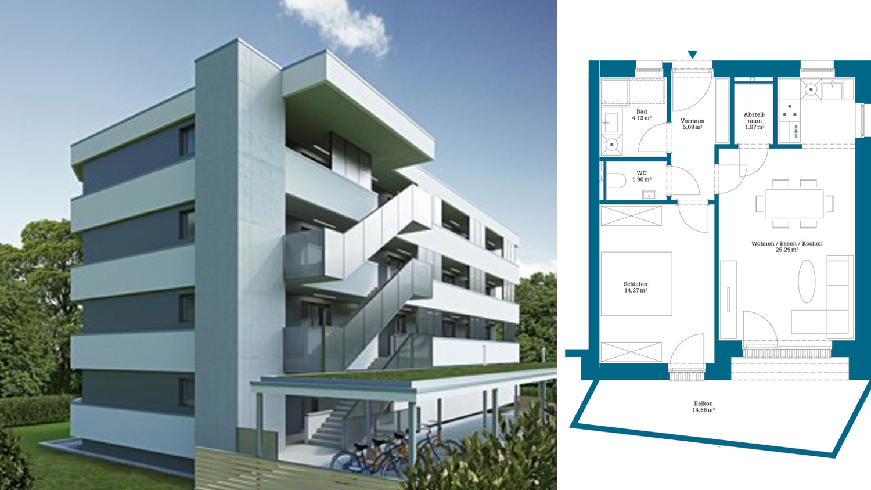 M5_Captura_Vorsorgewohnung_Graz_Jakomini_Grundriss