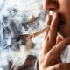 Rauchen in der Wohnung