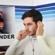 Rene Binder Formelrennfahrer