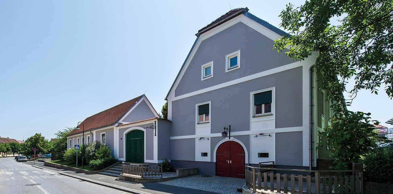 Parkstrasse Fürstenfeld_Anlegerwohnung