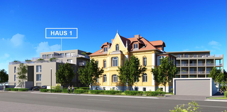 Living Kalsdorf Haus 1